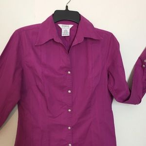 Pretty Shirt Fuchsia